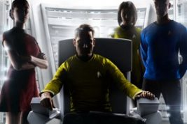 Nombres Star Trek: Bridge Crew