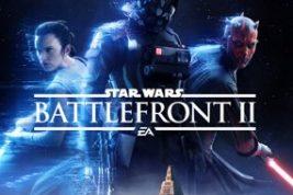 Nombres Star Wars Battlefront II