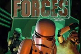 Nombres Star Wars: Dark Forces