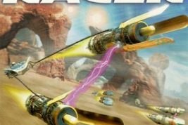 Nombres Star Wars: Episode I - Racer