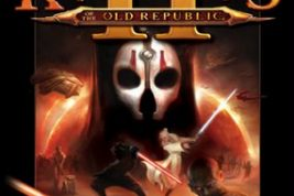Nombres Star Wars: Knights of the Old Republic II - The Sith Lords