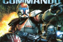 Nombres Star Wars: Republic Commando