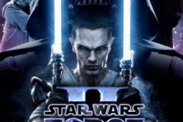Nombres Star Wars: The Force Unleashed II