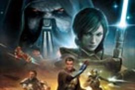 Nombres Star Wars: The Old Republic