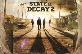 Nombres State of Decay 2