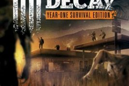 Nombres State of Decay: Year-One Survival Edition