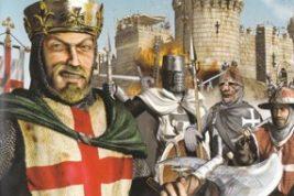 Nombres Stronghold Crusader