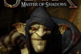 Nombres Styx: Master of Shadows