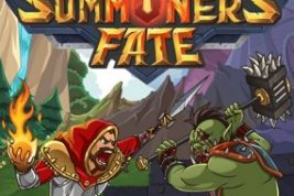 Nombres Summoners Fate