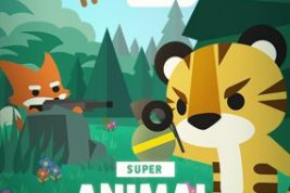 Nombres Super Animal Royale