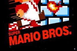 Nombres Super Mario Bros.