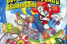 Nombres Super Mario Land 2: 6 Golden Coins