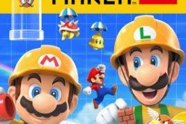 Nombres Super Mario Maker 2