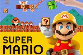 Nombres Super Mario Maker