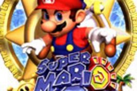 Nombres Super Mario Sunshine