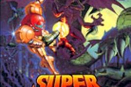 Nombres Super Metroid