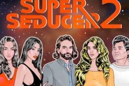 Nombres Super Seducer 2