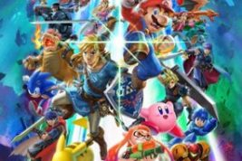 Nombres Super Smash Bros. Ultimate