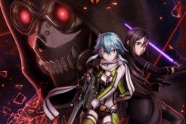 Nombres Sword Art Online: Fatal Bullet