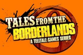 Nombres Tales from the Borderlands