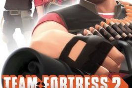 Nombres Team Fortress 2
