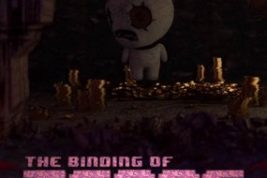 Nombres The Binding of Isaac: Afterbirth