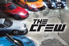 Nombres The Crew