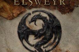 Nombres The Elder Scrolls Online