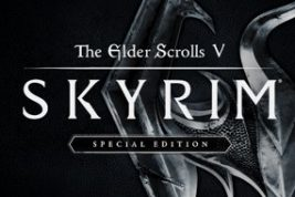 Nombres The Elder Scrolls V: Skyrim