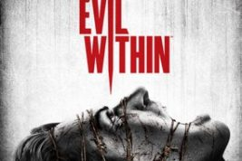 Nombres The Evil Within
