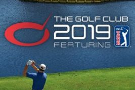 Nombres The Golf Club 2019 Featuring PGA Tour