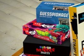 Nombres The Jackbox Party Pack 3