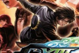 Nombres The King of Fighters XIII