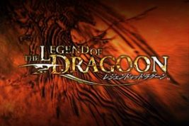 Nombres The Legend of Dragoon