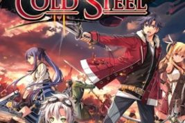 Nombres The Legend of Heroes: Trails of Cold Steel II