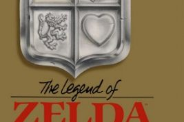 Nombres The Legend of Zelda