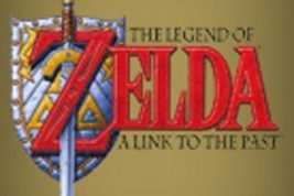 Nombres The Legend of Zelda: A Link to the Past