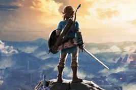 Nombres The Legend of Zelda: Breath of the Wild