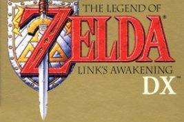 Nombres The Legend of Zelda: Link's Awakening DX