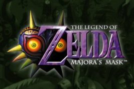 Nombres The Legend of Zelda: Majora's Mask