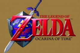 Nombres The Legend of Zelda: Ocarina of Time