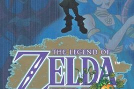 Nombres The Legend of Zelda: Oracle of Ages
