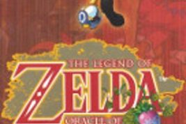 Nombres The Legend of Zelda: Oracle of Seasons
