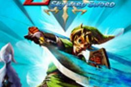 Nombres The Legend of Zelda: Skyward Sword
