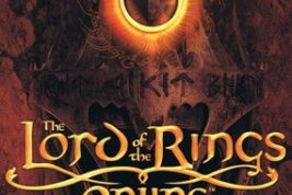 Nombres The Lord of the Rings Online