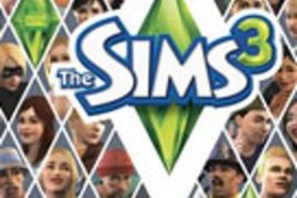 Nombres The Sims 3