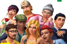 Nombres The Sims 4