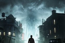 Nombres The Sinking City