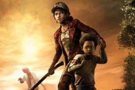 Nombres The Walking Dead - The Final Season