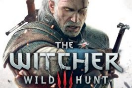 Nombres The Witcher 3: Wild Hunt